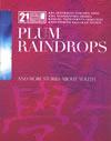 《Plum Raindrops》(梅雨)